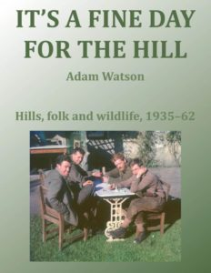 Cover of the book It's a Fine Day for the Hill