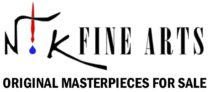 Nik Fine Arts – Original Paintings and Masterpieces for Sale
