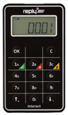 Reply Interact keypad voting system sales