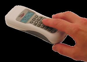 Reply Plus keypad voting system rental