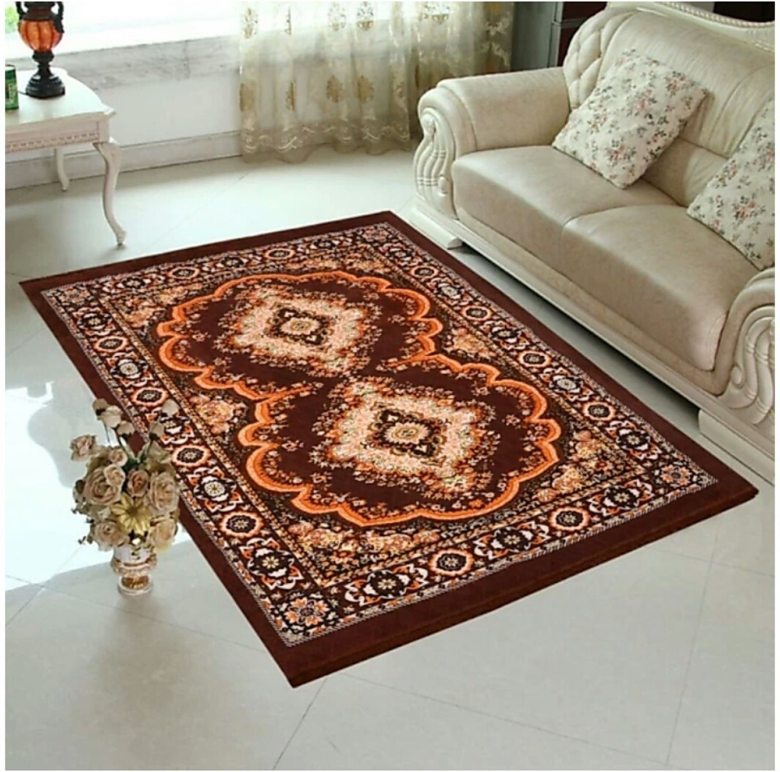 Carpets Up to 90% off from Just @Rs.190 only Flipkart
