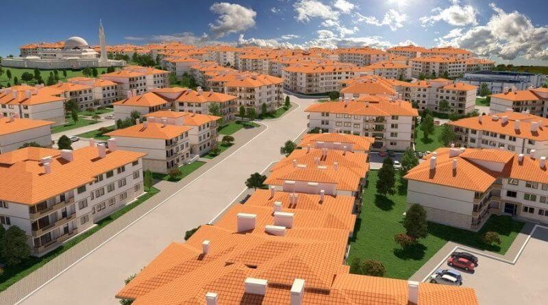 Toki Gaziantep Kuzey Şehir