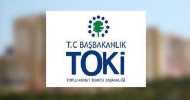 TOKİ'nin 50 bin konut projesine 636 bin 787 başvurdu