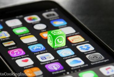 whatsapp forward text limit
