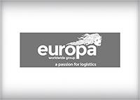 Europa Logistics Logo