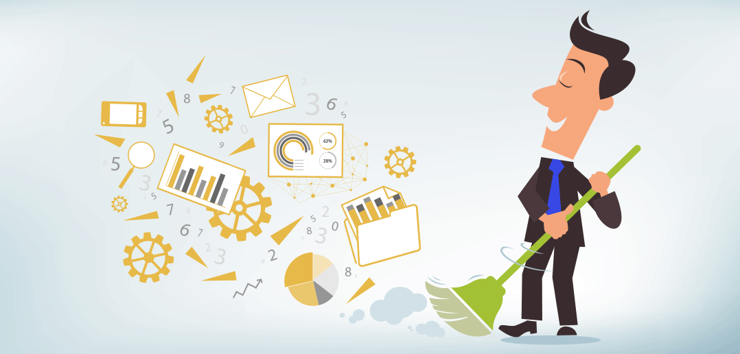Spring Cleaning Marketing: Re-evaluating Your Marketing Needs