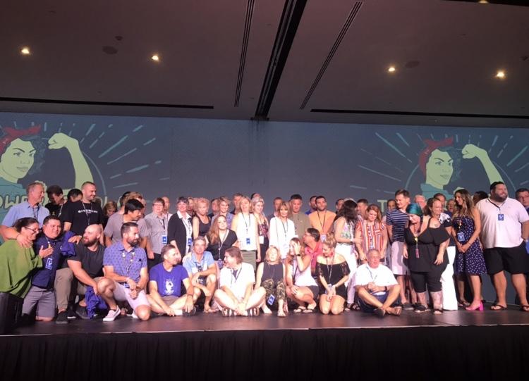 Sola Summit 2019 – Family, Friendship & Fun