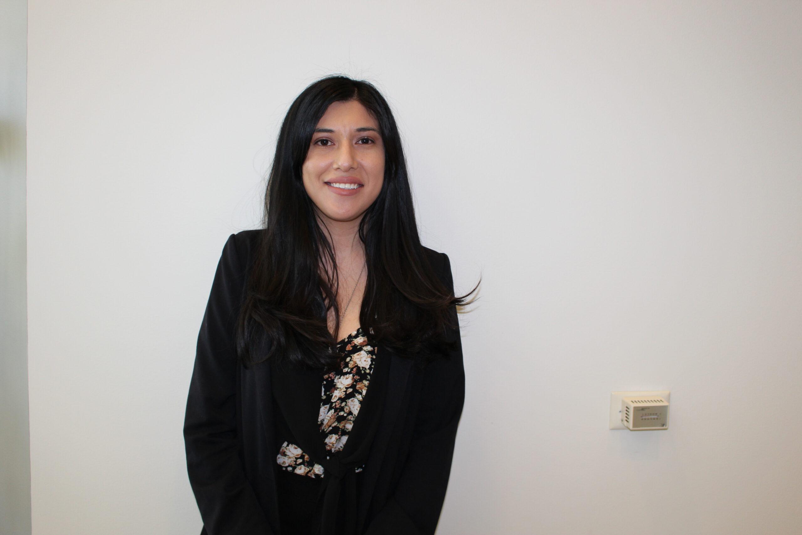 Kim- Social Media Specialist