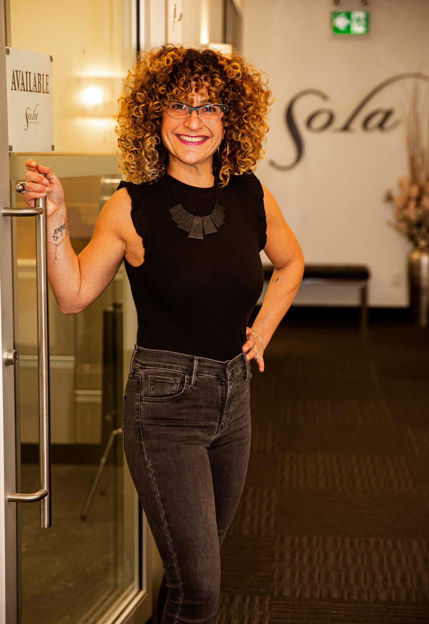 Client Testimonial: Hila Zer-Aviv