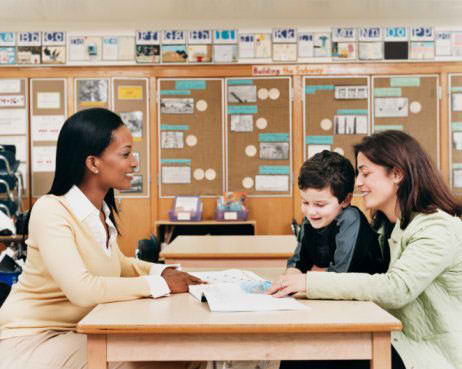 Tips for working with Teachers