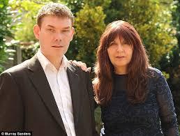 Hacker Gary's mum on awards shortlist