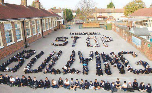 Over 60% of Autistic Children are Bullied at School