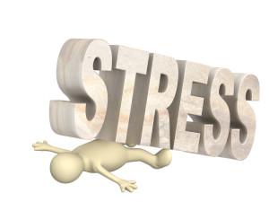 under-stress