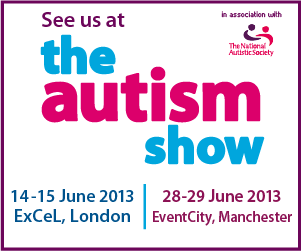 Last weekend, The Autism Show London opened its doors to thousands of visitors.