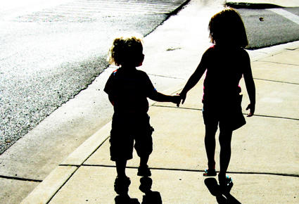 Four Tips to Keep a Child With Autism Safe From Wandering
