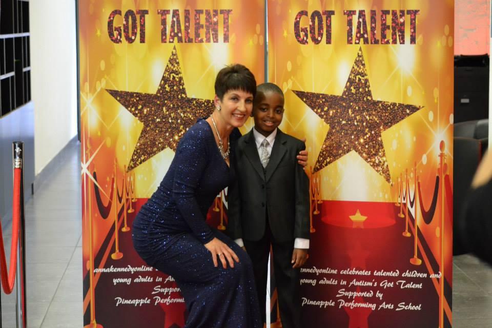 Autism's Got Talent at The Autism Show Manchester