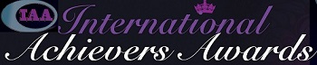 Winners of the The International Achievers Awards 2017