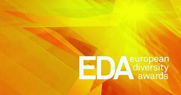 Anna Kennedy Online shortlisted for European Diversity Awards 2017!!!