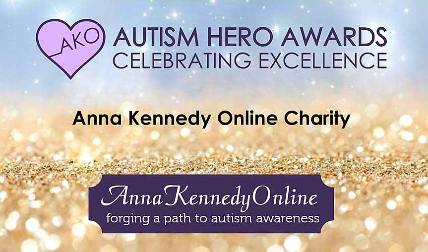 Congratulations to our Autism Heroes 2019!