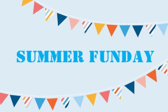 Summer Fun Day – 22nd August 2018