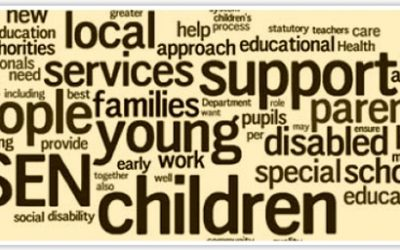 When Health Care Provision (possibly) becomes Special Educational Provision