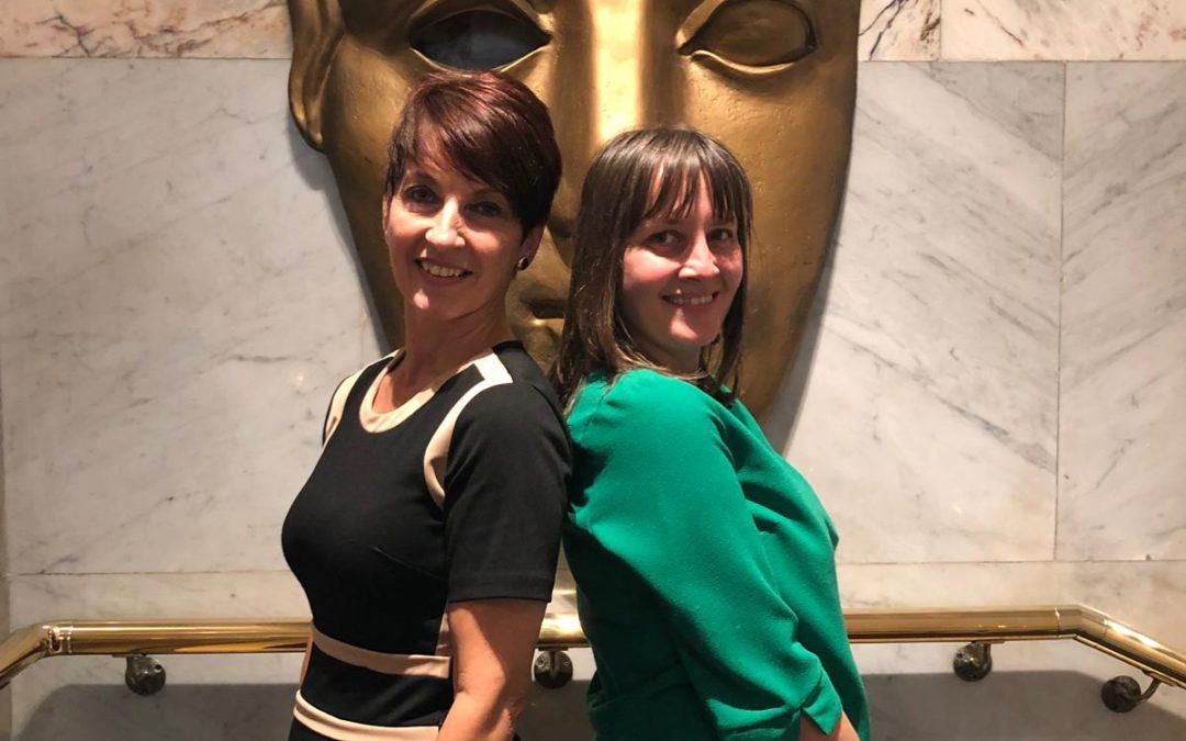 Anna Kennedy interviews Indie film producer Julie Wallman