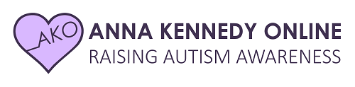 Thank you from Anna Kennedy Online
