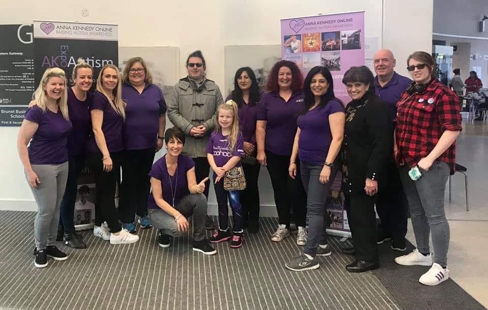 AKO Autism Expo 2019
