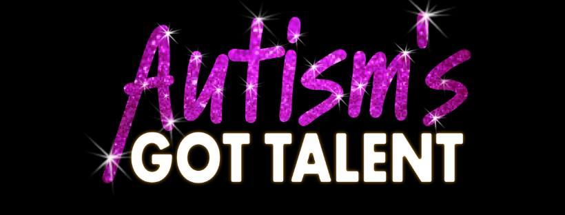 Get your Autism's Got Talent T-Shirt!