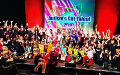 Autism's Got Talent 2019 – the performers radio interviews!