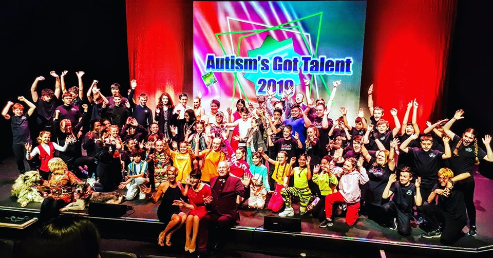 Autism's Got Talent 2019 – another smash hit!