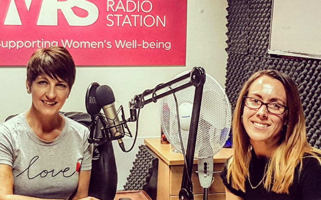 Gemma Owen – Anna's guest on All Things Autism Radio show