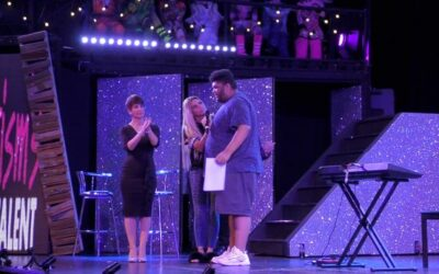 Autism's Got Talent Highlights to be Shown on Katie Price's Show