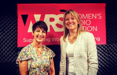 Anna speaks to Hayley Harding founder of Sutton EHCP Crisis