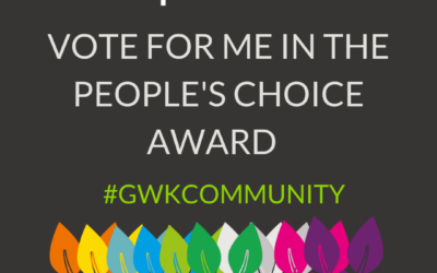 Vote for Anna – Groundworks Community Peoples Choice Award 2019