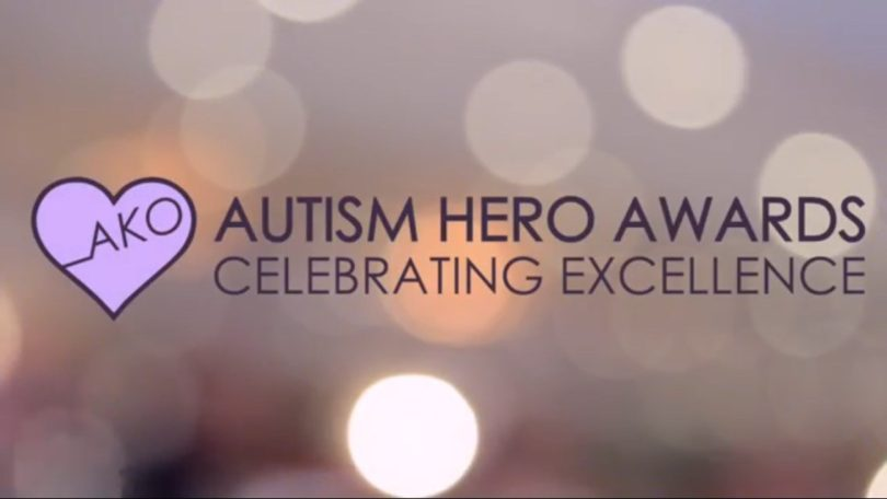 The Autism Hero Awards 2019 – winners details!