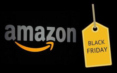 Amazon Smile Black Friday – Support AKO