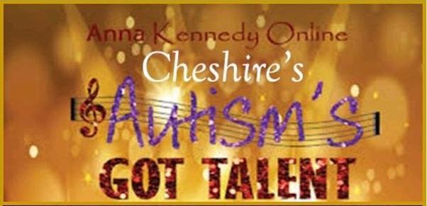 Autism's Got Talent Cheshire