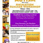 Danimation workshop