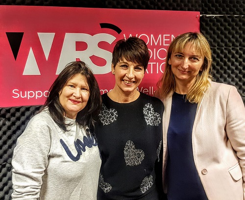 Anna Kennedy's guest on 'All things Autism' this week: Autism and Sleep – Dr Dagmara Dimitriou and Parent / Campaigner Leo Andrade