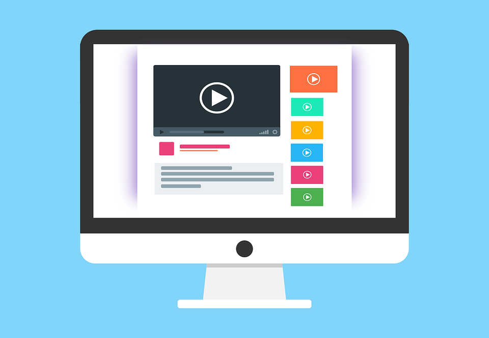 Video in marketing is great: 8 reasons why