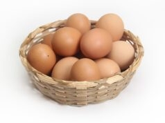 Health Benefits Of Eggs In Hindi