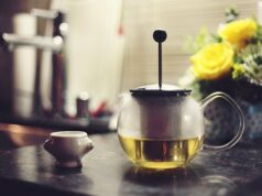 Green Tea Benefit In Hindi