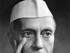 Biography of Jawaharlal Nehru in Hindi