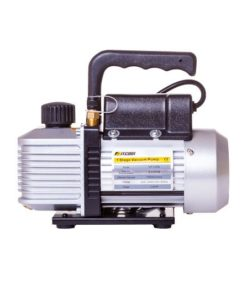 2.5CFM Vacuum Pump Single Stage 220V/50HZ Voltage