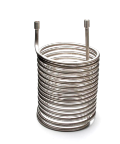 Stainless Steel Condensing Coil