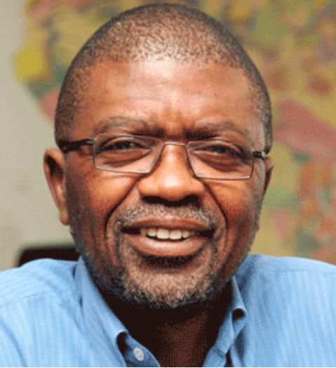 Abiel Mngomezulu