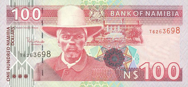 Africa's Strongest Currencies