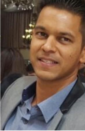 Jatheen Desai