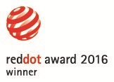 reddot Award 2016 Winner